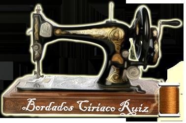 Taller Bordados Ciriaco Ruiz – Valencia